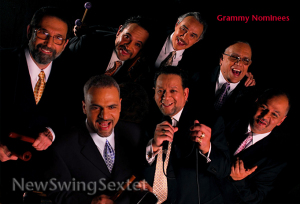 Foto NewSwing Sextet
